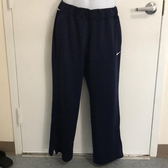 Nike Other - Nike Dri-FIT Basketball Pants Size L
